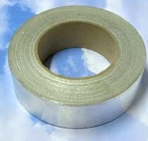 Hliníková páska samolepící