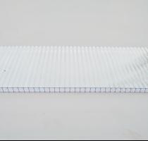 Komůrkové polykarbonátové desky tl.6mm