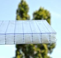 Komůrkové polykarbonátové desky tl.25mm